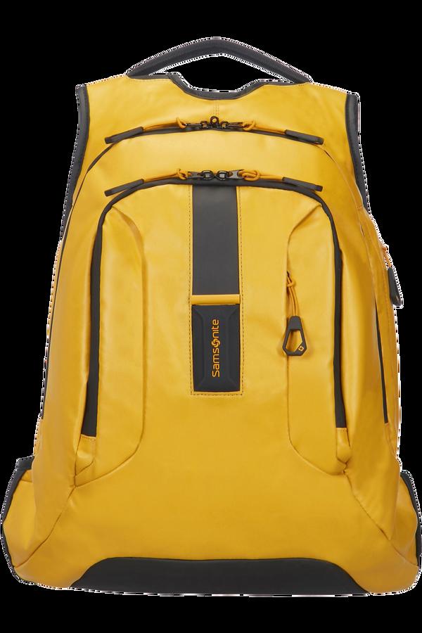 Samsonite Paradiver Light Laptop Backpack L 39.6cm/15.6inch Gul