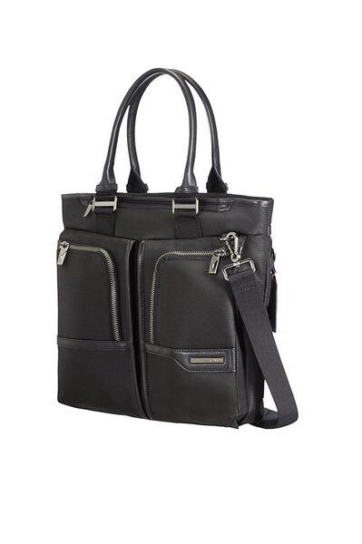 GT Supreme Håndtaske Sort/sort