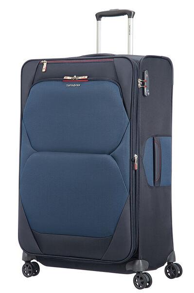 Dynamore Ekspanderbar kuffert med 4 hjul 78cm