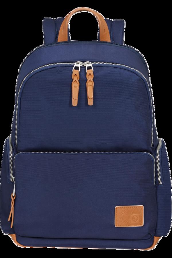 Samsonite Yourban Backpack 3 Pkt  Midnatsblå