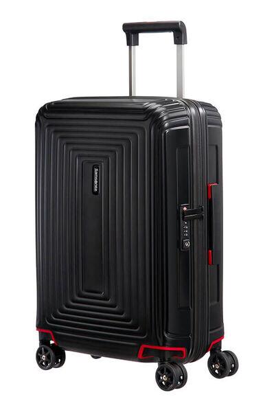 Neopulse Kuffert med 4 hjul 55cm (20cm)