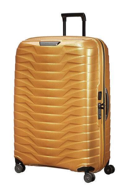 Proxis Kuffert med 4 hjul 81cm