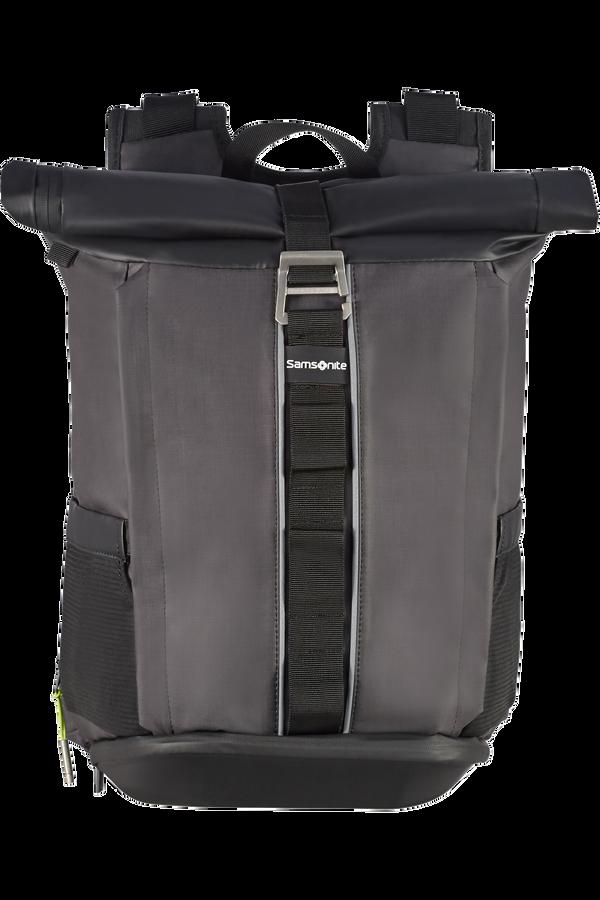 Samsonite 2WM Laptop Backpack Roll. Top  15.6inch Sort