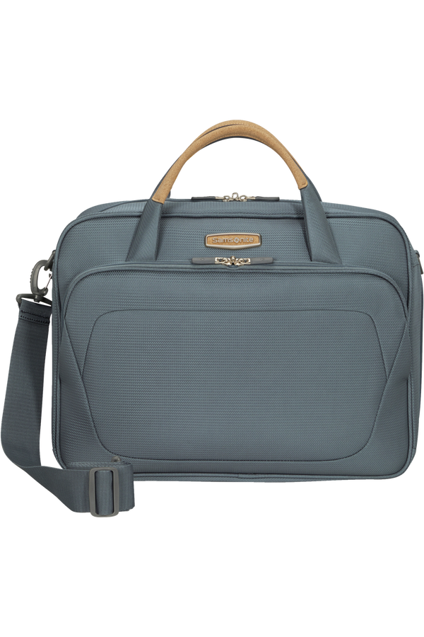 Samsonite Spark Sng Eco Shoulder Bag  Trooper Grey