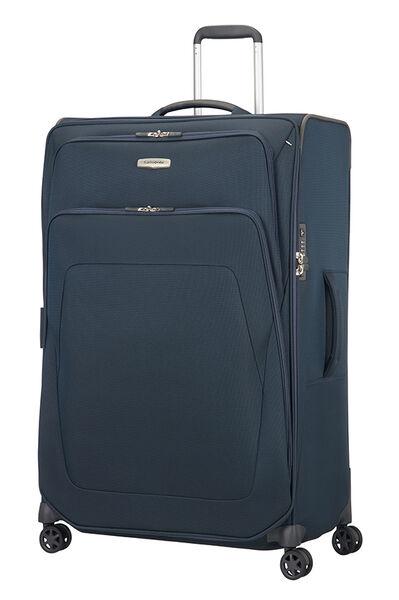 Spark SNG Ekspanderbar kuffert med 4 hjul 82cm