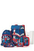 Ergonomic Backpack Rygsæk Spiderman Pop