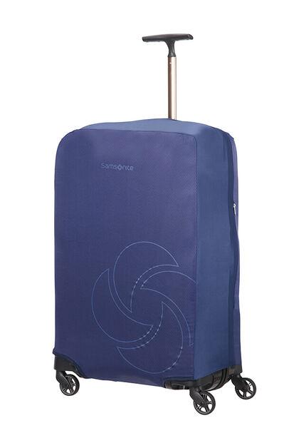Travel Accessories Kuffert-cover M/L - Spinner 75cm