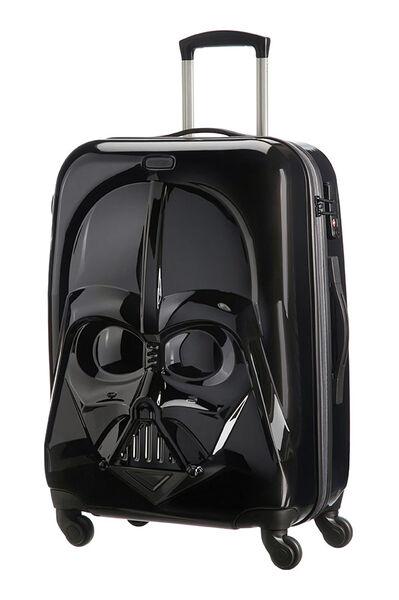Star Wars Ultimate Kuffert med 4 hjul 66cm