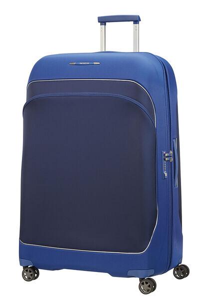Fuze Ekspanderbar kuffert med 4 hjul 82cm