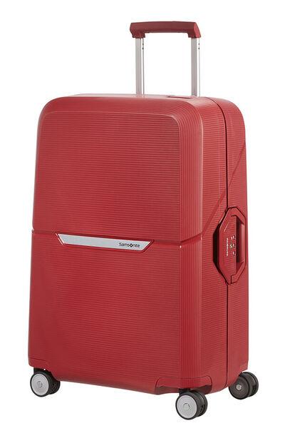 Magnum Kuffert med 4 hjul 69cm