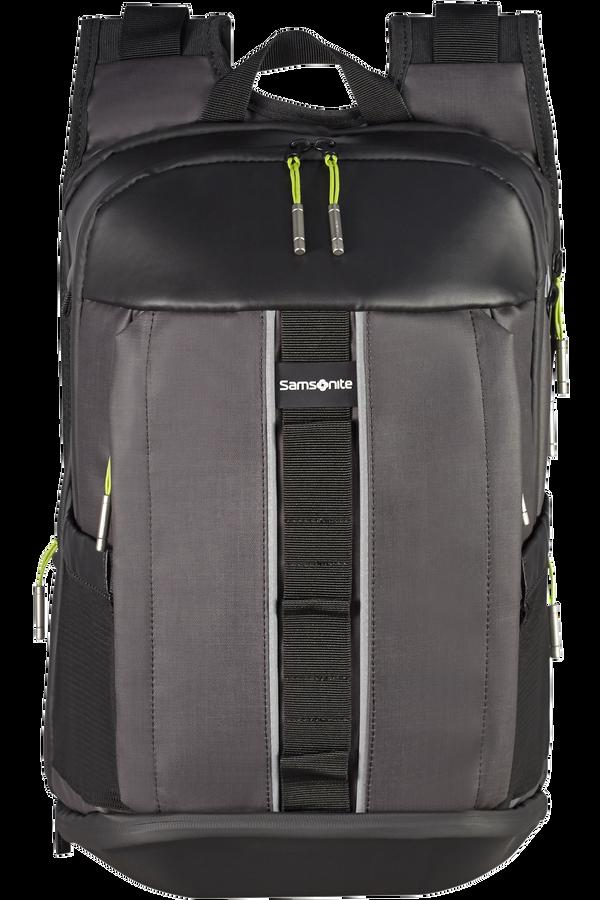 Samsonite 2WM Laptop Backpack  15.6inch Sort