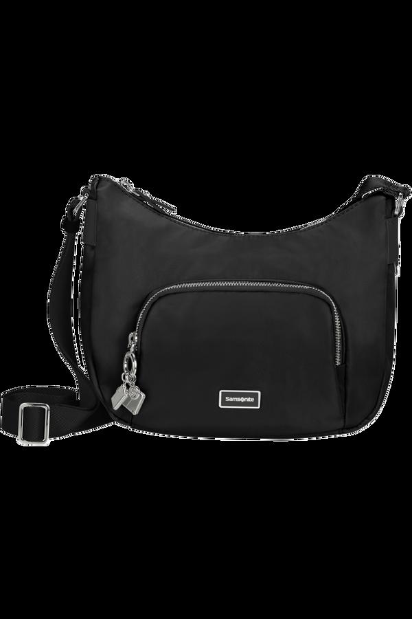 Samsonite Karissa 2.0 Hobo Bag S  Sort