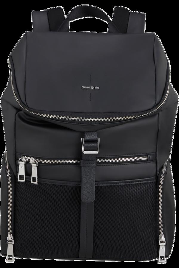 Samsonite Activ-Eight Top Open. Backpack 14.1'  Sort