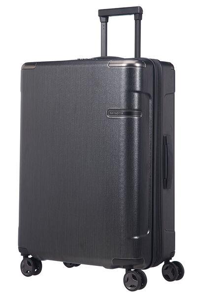 Evoa Ekspanderbar kuffert med 4 hjul 69cm