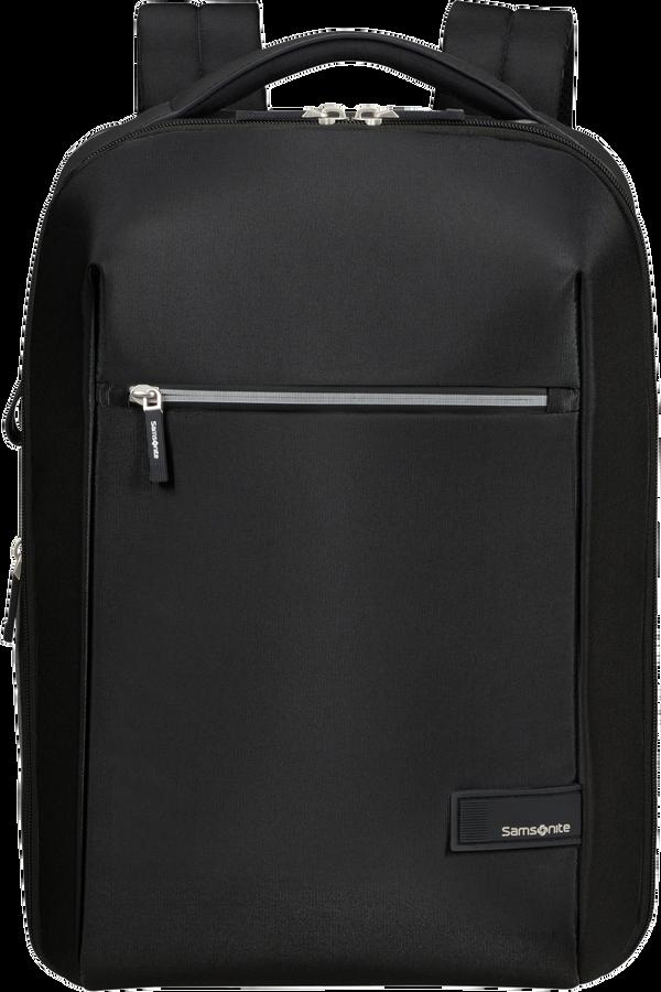 Samsonite Litepoint Laptop Backpack 15.6'  Sort