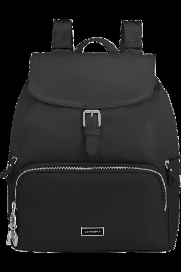Samsonite Karissa 2.0 Backpack 3 Pockets 1 Buckle  Sort