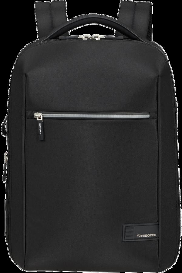 Samsonite Litepoint Laptop Backpack 14.1'  Sort