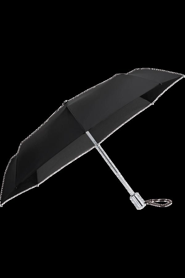 Samsonite Rain Pro 3 Sect. Auto O/C Black