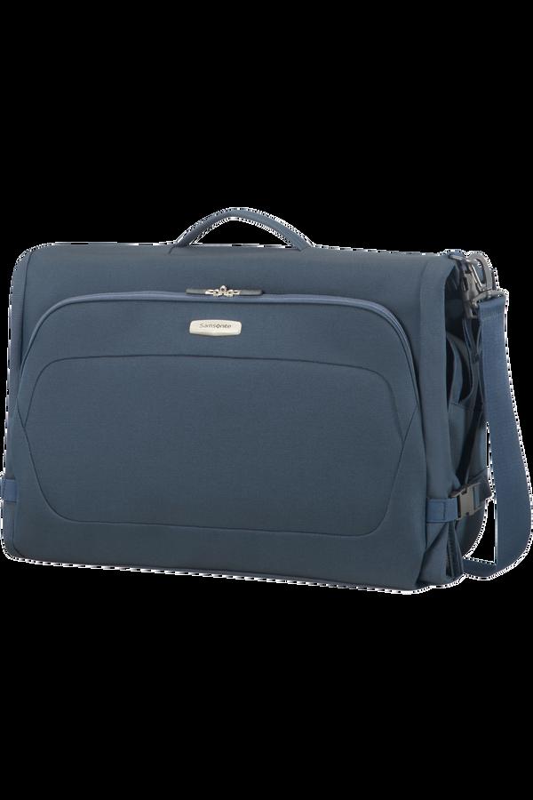 Samsonite Spark SNG Tri-Fold Garment Bag  Blå