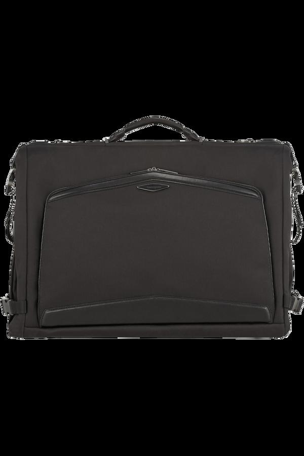 Samsonite Selar Tri-Fold Garment Bag  Sort