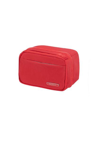Modula Toilettaske True Red