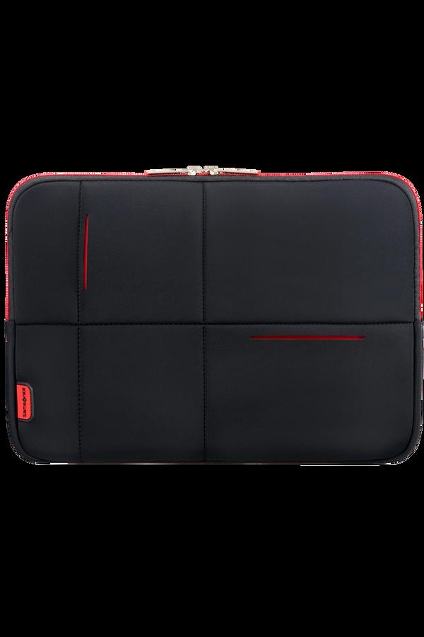 Samsonite Airglow Sleeves Sleeve  35.8cm/14.1inch Sort/rød