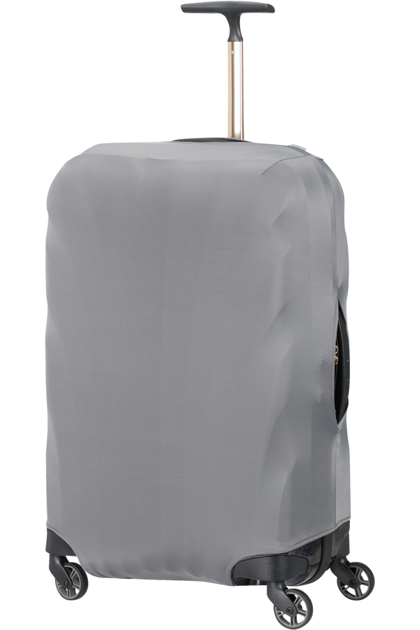 Samsonite Global Ta Lycra Luggage Cover M  Antracit