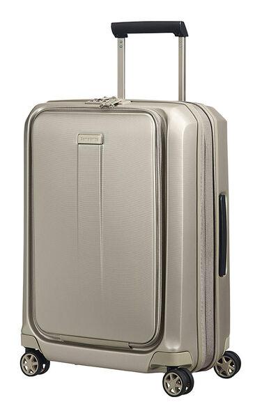 Prodigy Ekspanderbar kuffert med 4 hjul 55cm
