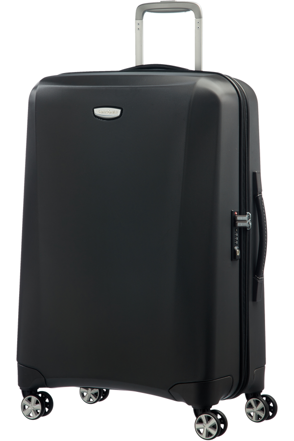 Samsonite Ncs Klassik Dlx Spinner 69cm  Grey/Black