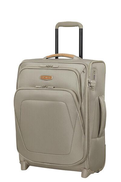 Spark Sng Eco Ekspanderbar kuffert med 2 hjul 55cm (20cm)