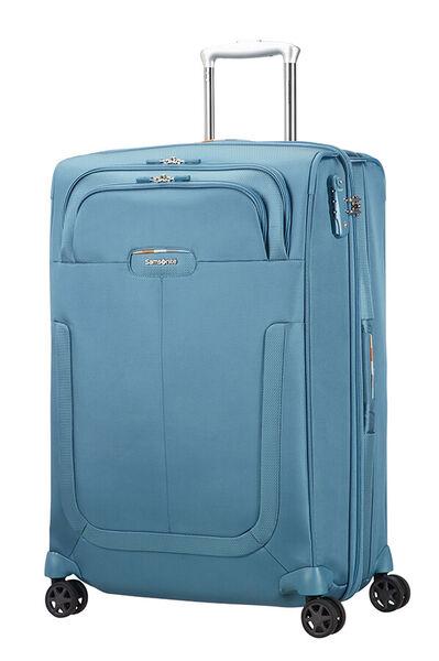 Duosphere Ekspanderbar kuffert med 4 hjul 67cm