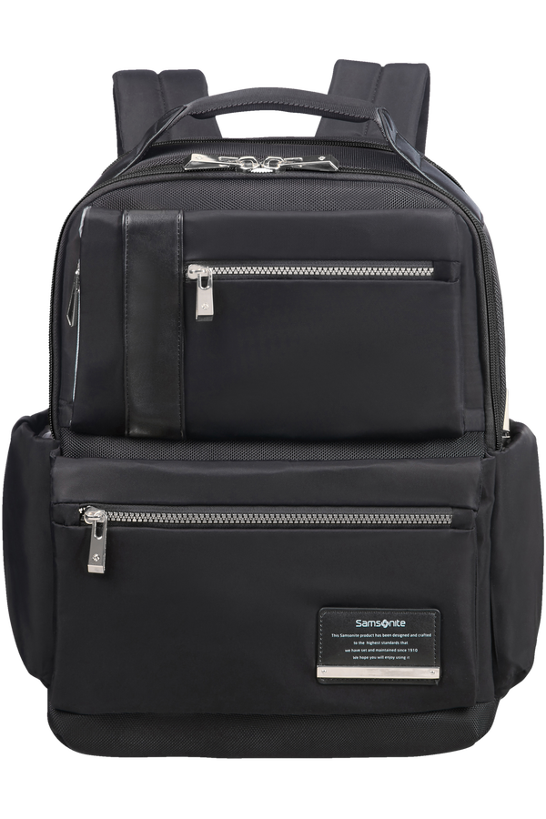 Samsonite Openroad Chic Laptop Backpack NCKL 14.1'  Sort