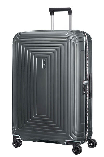 Neopulse Lifestyle Kuffert med 4 hjul 75cm