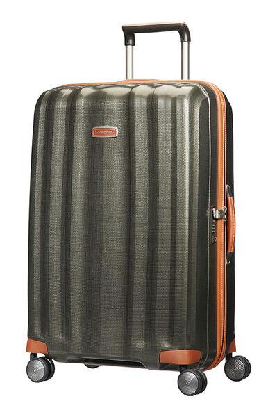Lite-Cube DLX Kuffert med 4 hjul 76cm