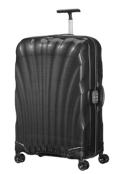 Lite-Locked Kuffert med 4 hjul 75cm