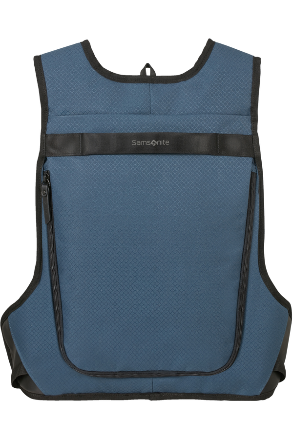 Samsonite Hull Backpack Sleeve  15.6inch Blå