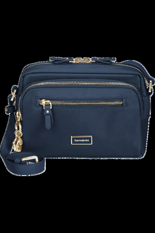 Samsonite Karissa 2.0 Shoulder Bag S  Midnatsblå