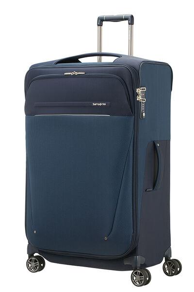 B-Lite Icon Ekspanderbar kuffert med 4 hjul 78cm