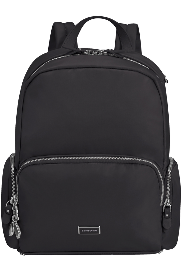 Samsonite Karissa 2.0 Backpack 3 Pockets  Sort