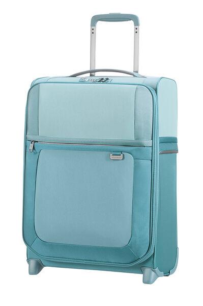 Uplite Kuffert med 2 hjul 55cm