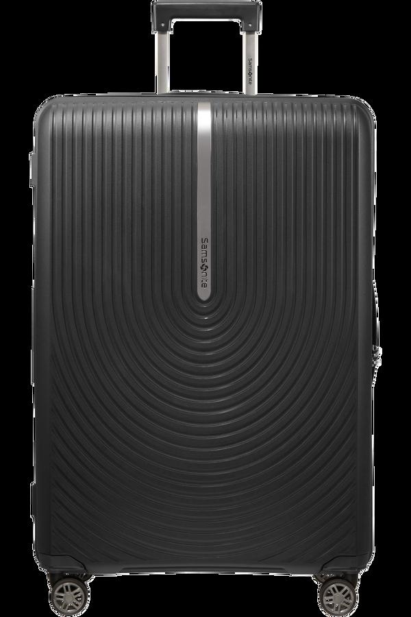 Samsonite Hi-Fi Spinner Expandable 75cm  Sort