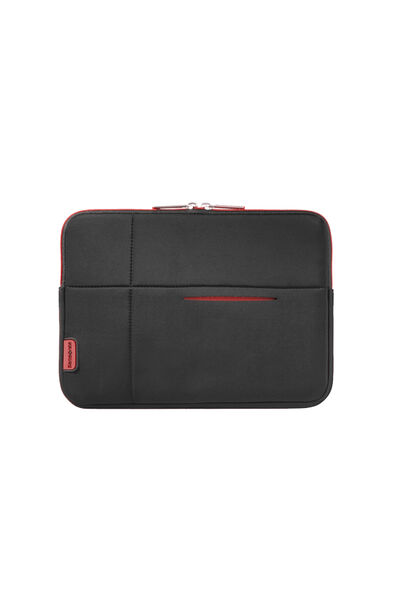 Airglow Sleeves Tablet Sleeve Sort/rød