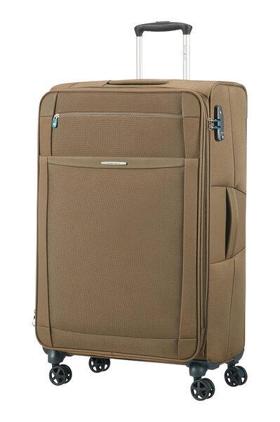 Dynamo Ekspanderbar kuffert med 4 hjul 78cm