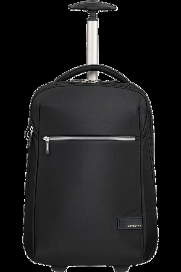 Samsonite Litepoint Laptop Backpack with Wheels 17.3'  Sort