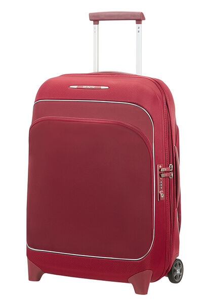Fuze Upright (2 hjul) 55cm Cabernet Red