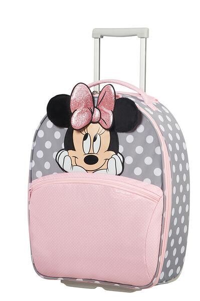Disney Ultimate 2.0 Kuffert med 2 hjul 49cm