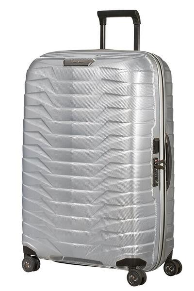Proxis Kuffert med 4 hjul 75cm