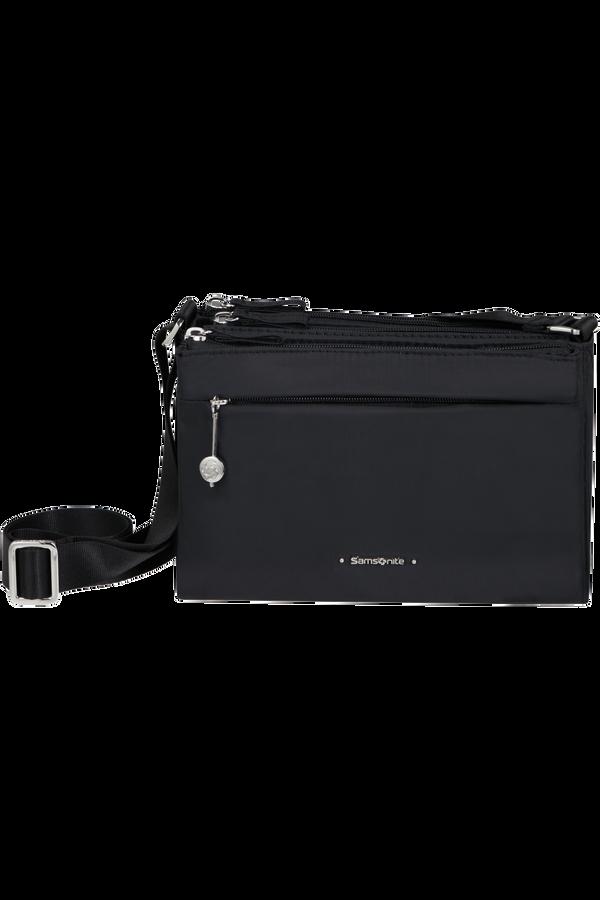 Samsonite Move 3.0 H.Shoulder Bag 3 Comp S  Sort