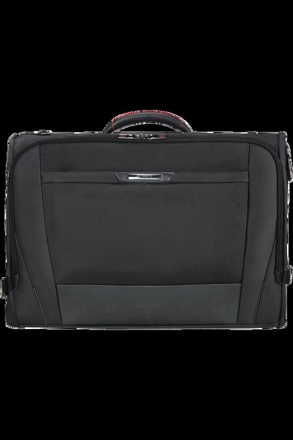 Samsonite Pro-Dlx 5 Tri-fold Garment Bag  Sort