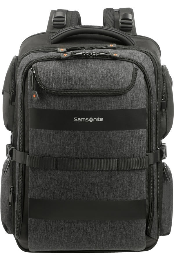 Samsonite Bleisure Backpack 17.3' Exp Overnight +  Antracit